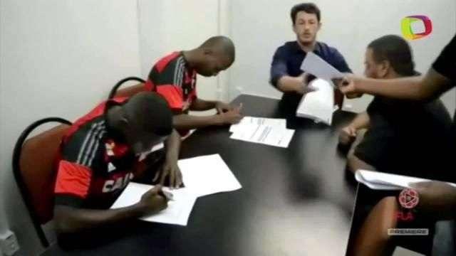 Real anuncia acordo para contratar Vinicius Júnior, do Fla