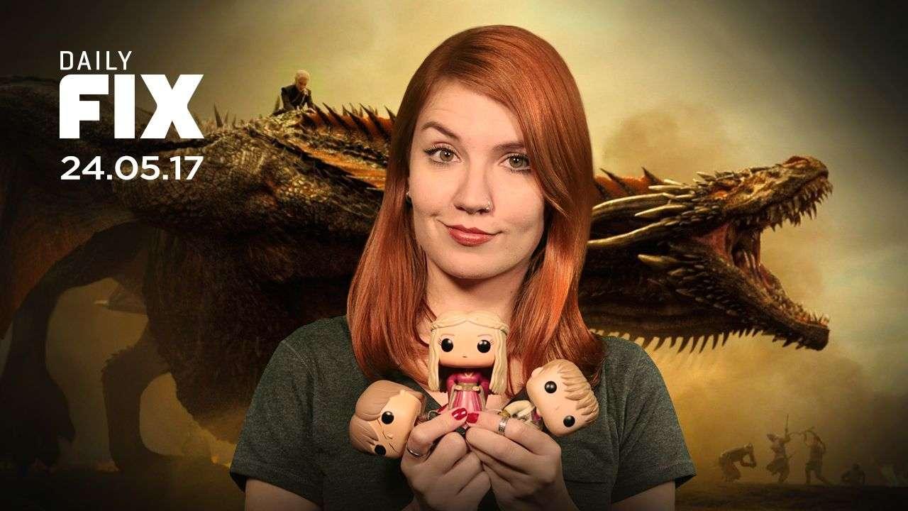 A batalha começa em Game of Thrones, o beta aberto de Gwent - IGN Daily Fix