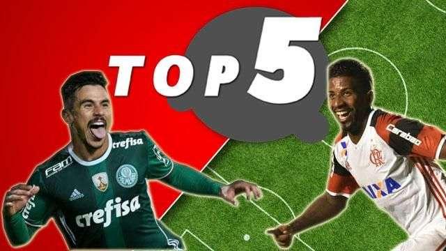 Top 5: Reservas que fazem a diferença em seus times