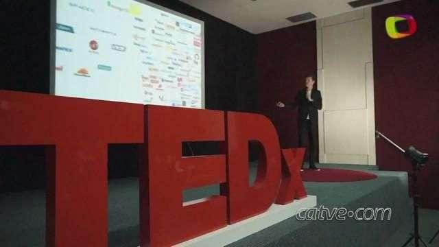 TEDx traz informações sobre tecnologia, entretenimento e design