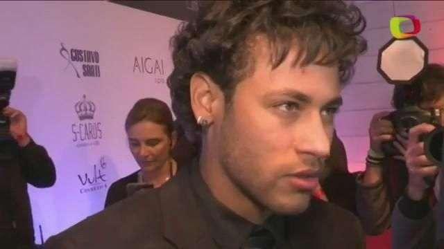Neymar confirma fim de namoro com Bruna Marquezine