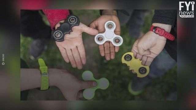 """""""Spinners"""" são considerados perigosos na Alemanha"""