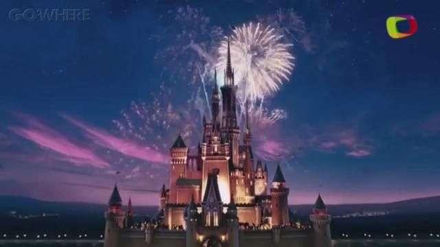 Férias na Disney