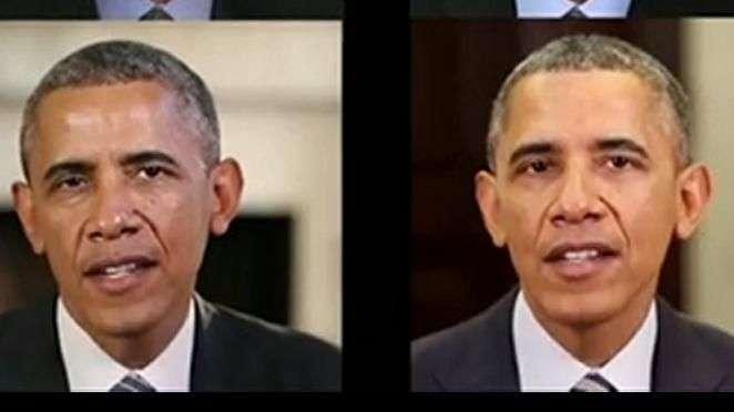 Pesquisadores criam Barack Obama digital capaz de falar como se fosse o original