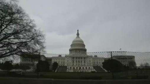 Republicanos sofrem revés após fracasso na reforma da saúde