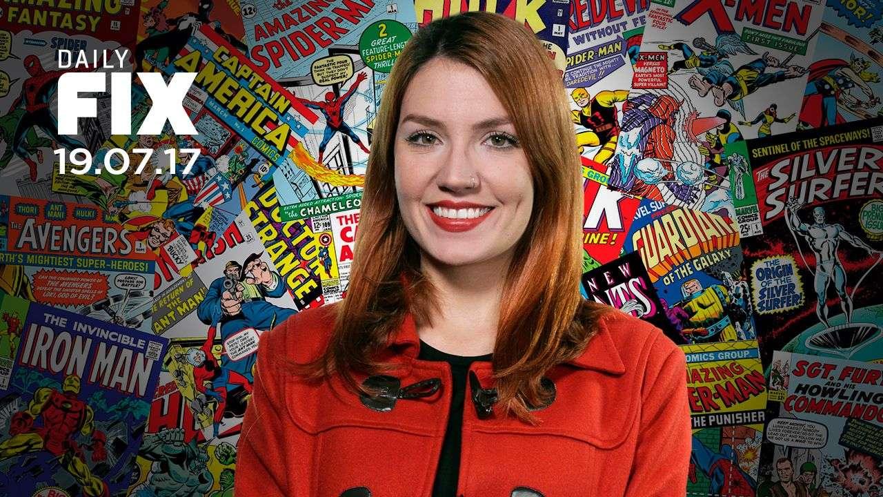 Vai começar a Comic-Con, novos games da Telltale - IGN Daily Fix