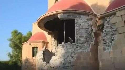 Forte terremoto atinge costa de Turquia e Grécia