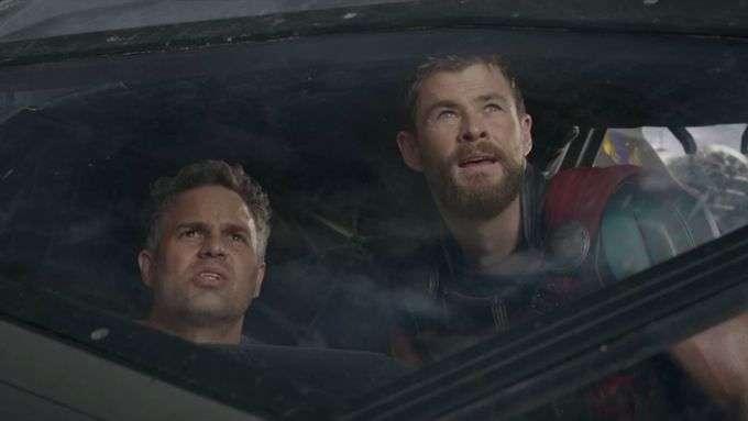 'Thor: Ragnarok': assista ao trailer legendado