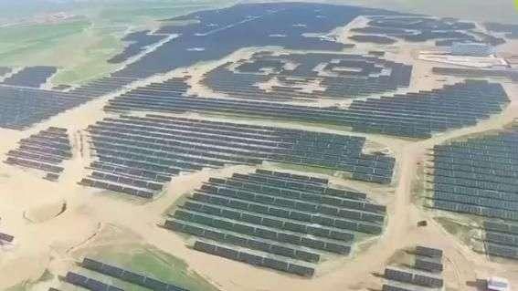 China busca energia verde na forma de pandas