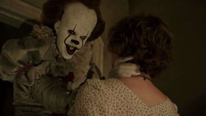 It - A C oisa Trailer (3) Legendado