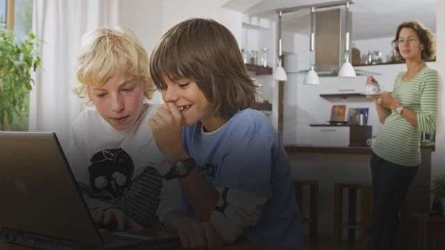 Aplicativos ajudam a proteger crianças na internet