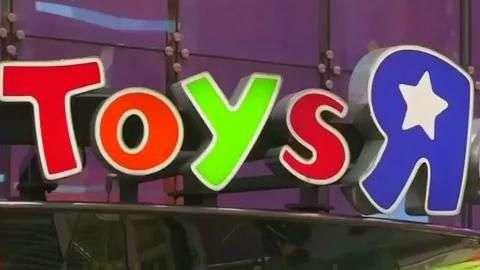 Toys 'R' Us, maior rede de brinquedos dos EUA, pede falência