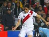 Guerrero fala sobre luta do Peru pelo terceiro lugar