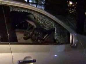 Motoristas são vítimas de assaltos em São Paulo