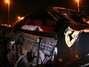 Motorista perde controle e bate Ferrari em S�o Paulo