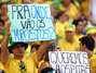 Hino Nacional vira manifesto e move blitz da Seleção contra México