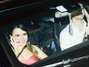 Famosos vão ao casamento de Junior Lima e Monica Benini