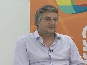 """Esporte Show: P. Nobre abre o jogo e explica """"Caso Barcos"""""""
