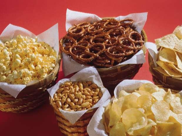 O desejo por um alimento pode indicar falta de um determinado nutriente Foto: Getty Images