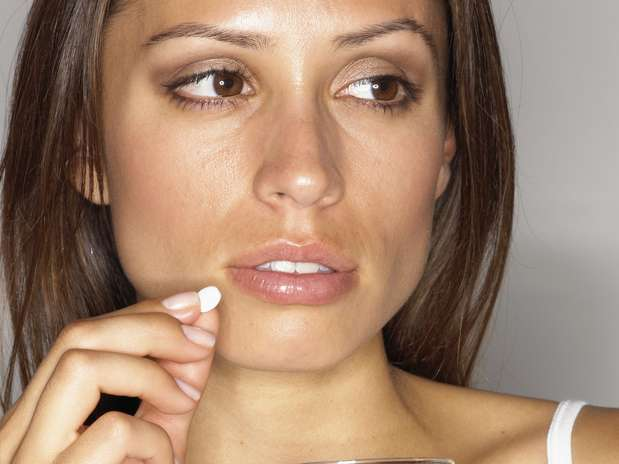 SEgundo relatório da ONU, mulheres usam mais calmantes do que homens, que são maioria no consumo de drogas como maconha Foto: Getty Images