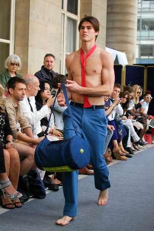 Pierre Cardin, Lanvin e Paul Smith Verão 2013 na Semana de Moda de Paris eda544e9fe