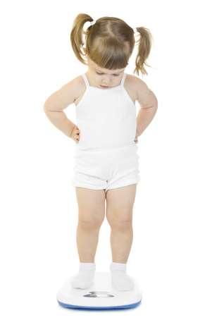 Estatísticas revelam que 25% dos meninos e 33% das meninas com idades entre 2 e 19 anos apresentam sinais de sobrepeso ou de obesidade Foto: Getty