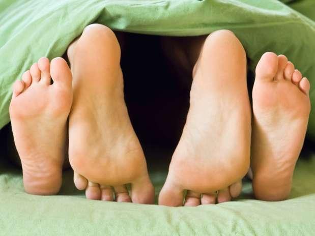 Afastar o câncer, queimar calorias, diminuir o stress e combater a pressão alta são alguns dos benefícios do sexo Foto: Getty Images