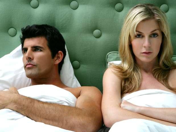 Pessoas inseguras são mais infelizes na cama, diz estudo