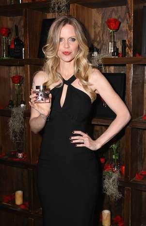 A atriz Kristin Bauer, que interpreta Pam em True Bloog, lançou uma linha de beleza inspirada na série da HBO Foto: Getty Images