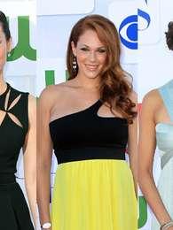 Ousados ou comportados: confira os decotes escolhidos pelas celebridades Foto: Getty Images