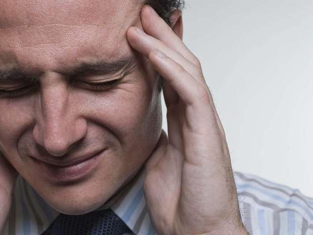 Estresse e depressão podem encolher cérebro