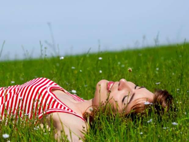 Afastar o stress é essencial para que você consiga viver melhor Foto: Getty Images
