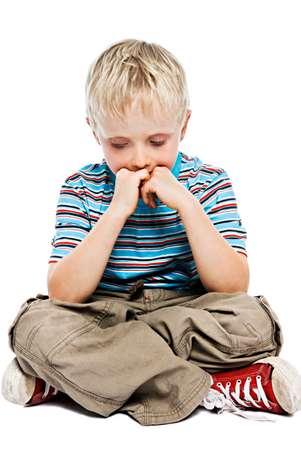 A síndrome de Dravet, que tem incidência de um caso para cada 20 mil nascimentos, começa com crise epiléptica ainda no primeiro ano de vida e comportamentos autistas a partir do segundo ano Foto: Getty Images