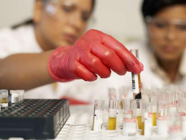 Segundo a pesquisa, os resultados podem ajudar a controlar o uso de antibióticos Foto: Getty Images