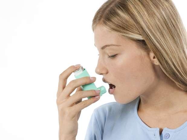 Excesso de umidade aumenta a concentração de mofo que pode causar infecções e problemas respiratórios Foto: Getty Images