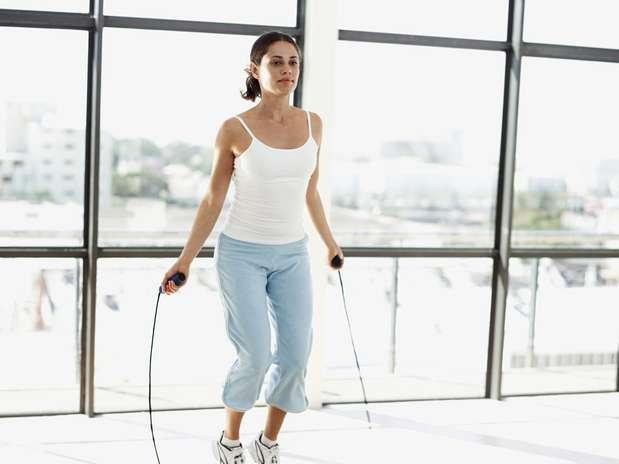 pular corda para perder calorias blog dona onça