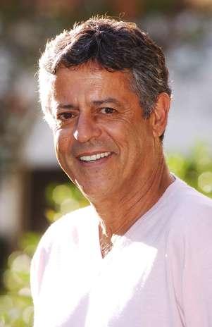 Ator e diretor morreu aos 61 anos de idade Foto: João Miguel Júnior/TV Globo / Divulgação