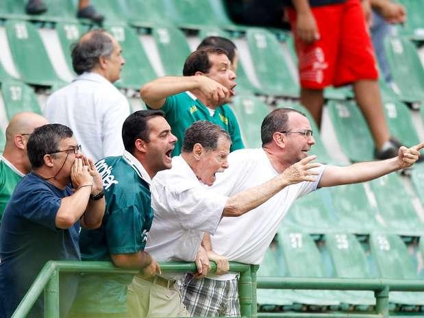 Foto: Fernando Dantas / Gazeta Press