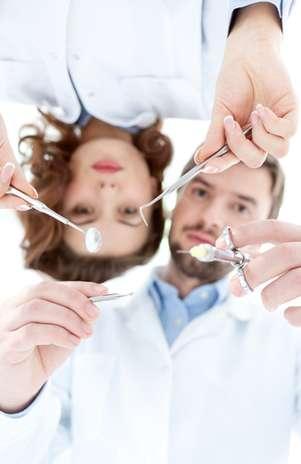 Tome cuidados especiais no pós-operatório na boca