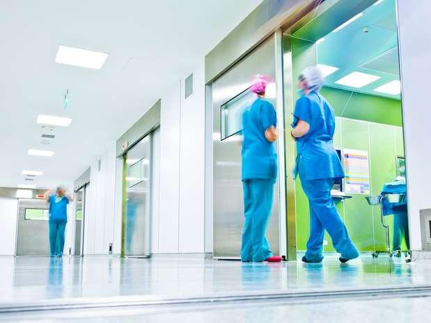 Há pouca chance de que um medicamento eficaz para matar a bactéria será produzido nos próximos anos Foto: Getty Images