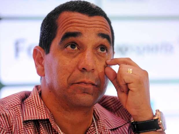 Dirigente deixa o cargo após a contratação de Paulo Pelaipe para assumir função na Gávea Foto: Daniel Ramalho / Terra