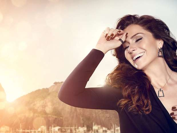 2ec8e42d86df6 Giovanna foi fotografada por Valério Trabanco, com make e cabelo de Renner  Souza e stylist de Rodrigo Grunfeld.