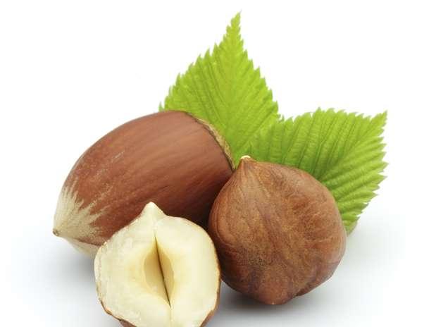 Com 82% de gordura monoinsaturada e 7% de gordura saturada, a avelã é saudável para o coração Foto: Getty Images