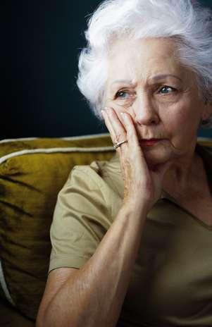 Os riscos são maiores mesmo entre as pessoas que têm amigos, mas ainda assim se sentem solitárias Foto: Getty Images