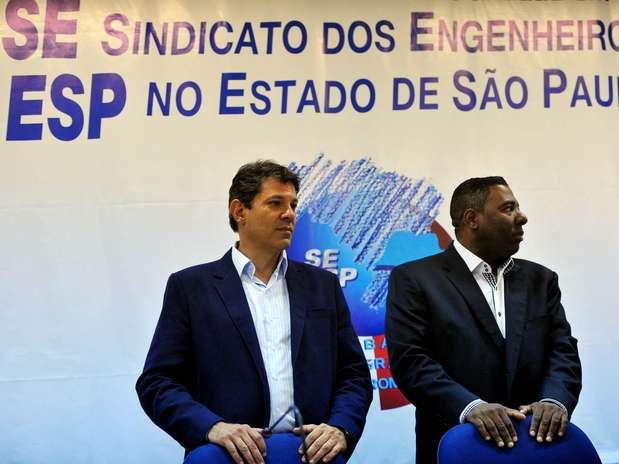 Netinho assumirá a Secretaria de Igualdade Racial no governo de Fernando Haddad (PT) Foto: Edson Lopes Jr. / Terra