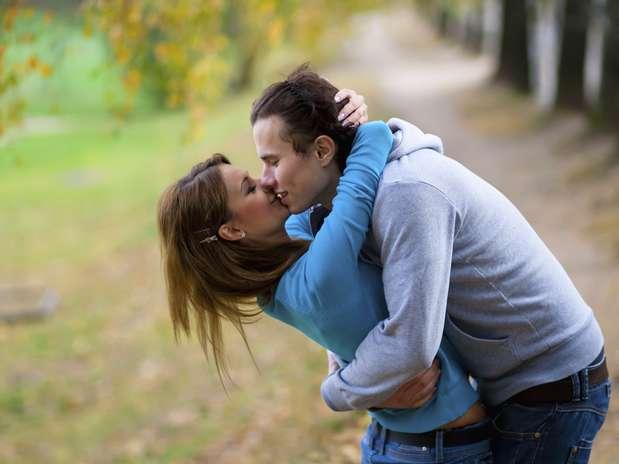 """Diversos especialitas comentam sobre a definição \""""do que é o amor\"""", frase mais buscada no Google em 2012 Foto: Getty Images"""