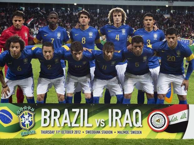 18. Brasil - 946 pontos Foto: Getty Images