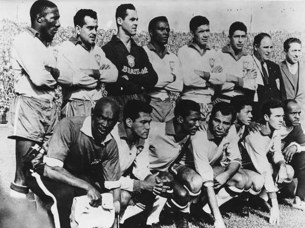Campeões de 1962 serão agraciados pela Previdência Social Foto: Getty Images