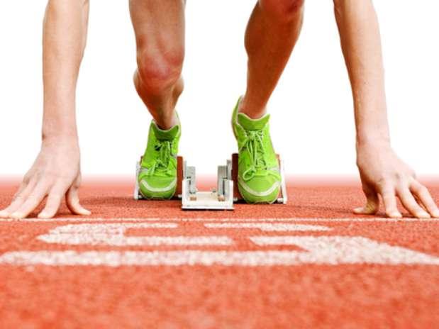 Cuidar dos dentes aumenta desempenho de atletas