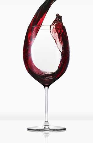 O vinho é uma das bebidas que trazem benefícios à saúde Foto: Getty Images